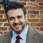 The Northern Echo: See how BBQ Champ judge Adam Richman's weight has yo-yoed over the years
