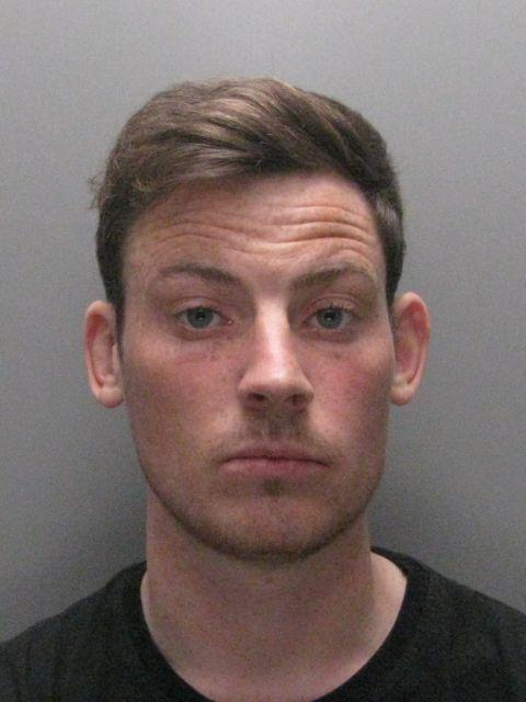 Man jailed for attacks on ex and her new boyfriend | The Northern Echo
