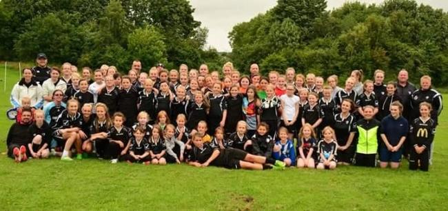 Bishop Auckland Girls Fc All Set For New Season Following