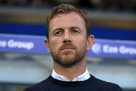 The Northern Echo: Birmingham City manager Gary Rowett during the Sky Bet Championship match at St Andrews, Birmingham. PRESS ASSOCIATION Photo. Picture date: Friday August 21, 2015. See PA story SOCCER Birmingham. Photo credit should read: Nick Potts/PA Wire. EDITORIAL USE