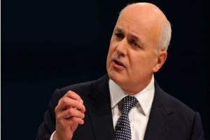JO MORRIS: Insult of the Government's fake claimants