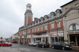 Spennymoor council to spend £589k on buildings