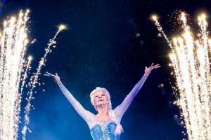 Disney on Ice - Worlds of Enchantment - Newcastle Metro Radio Arena