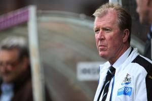 "Steve McClaren happy with ""feisty"" training sessions - but Newcastle defender suffers long-term injury blow"
