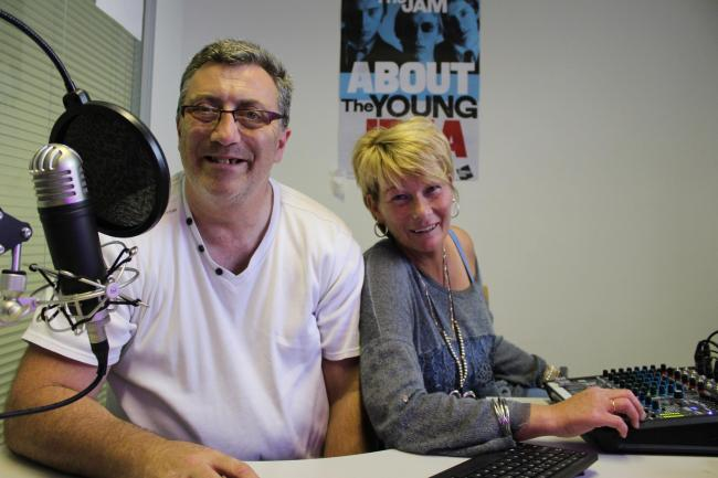 Music lover sets up successful Mod radio station in Richmond