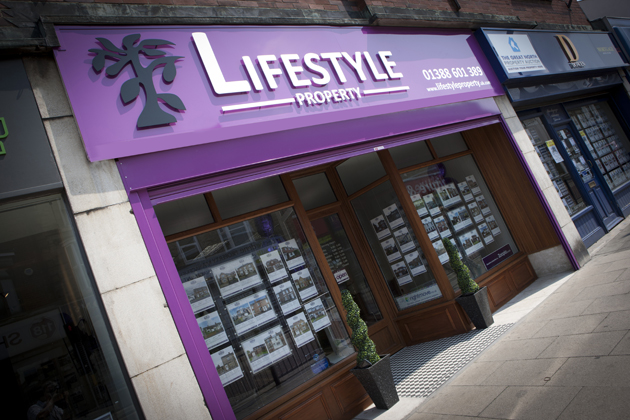 The Northern Echo: Lifestyle Property - Bishop Auckland