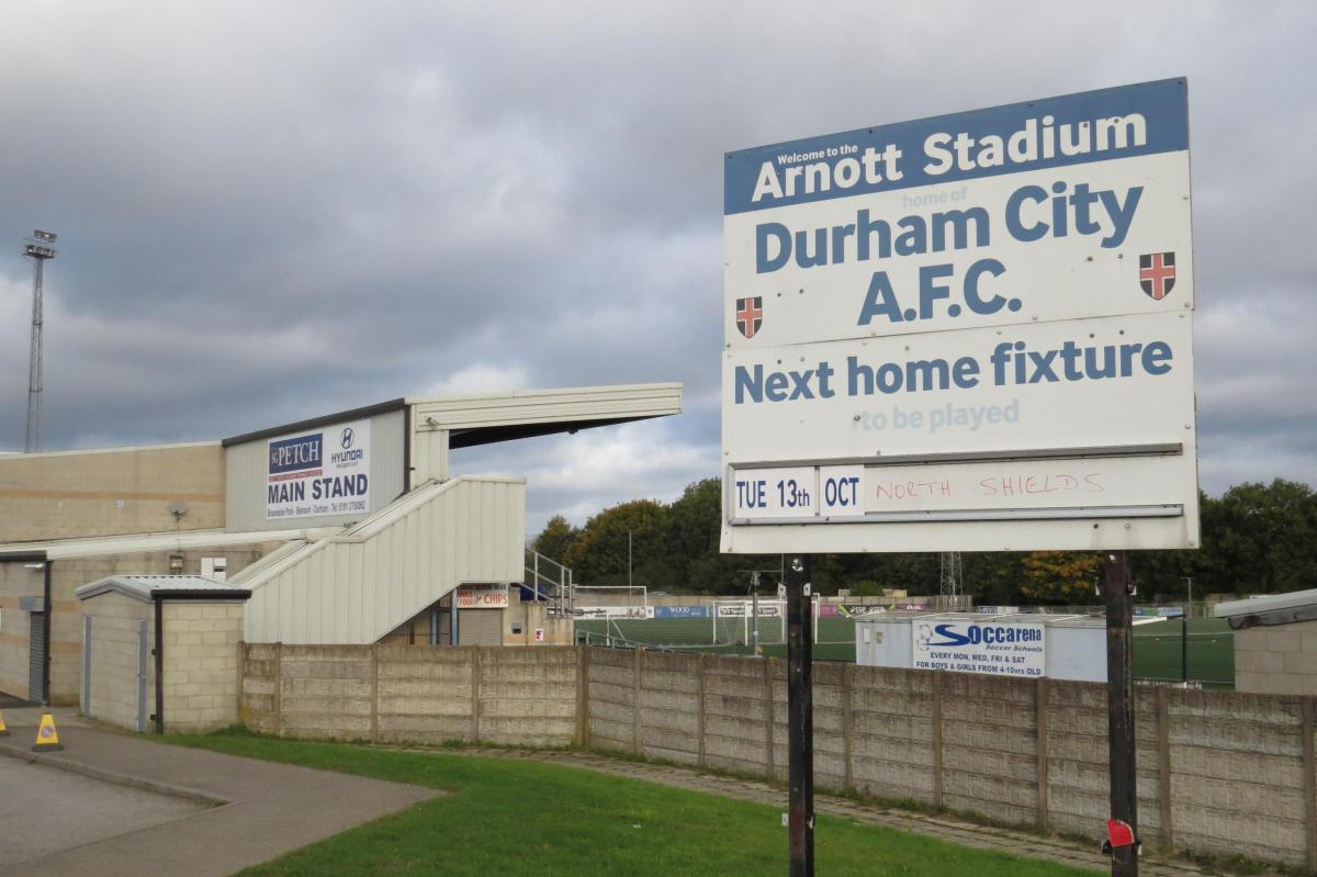 Durham City Afc Kicked Out Of Stadium Says Chairman And Ex Nufc