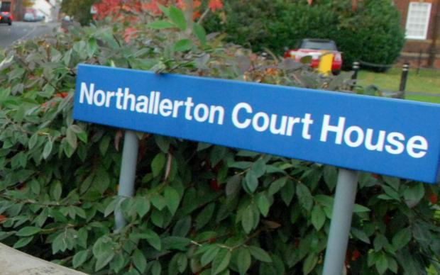 COURT: Northallerton Magistrates Court