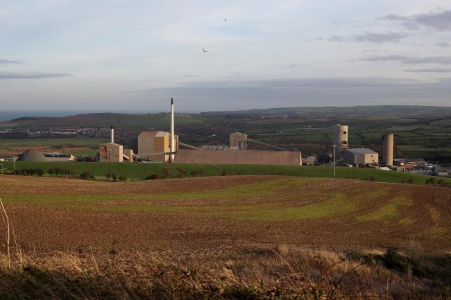 End of potash mining as Boulby looks to the future | The Northern Echo