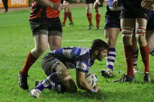 Local Rugby Round Up: Mowden march on with 11th straight victory