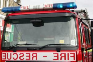 Woman dies and two men taken to hospital after house fire in Medomsley, near Consett