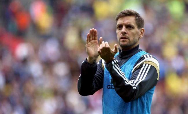 Jonathan Woodgate is on the shortlist to be Middlesbrough's new manager