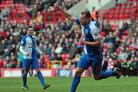 Middlesbrough continue to be interested in Blackburn Rovers striker Jordan Rhodes