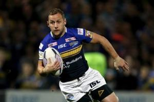 Leeds won't recall Kevin Sinfield as cover for captain Danny McGuire