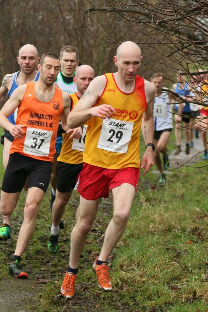 Athletics Crook District Ac Weekly Report 7 Feb The Northern Echo