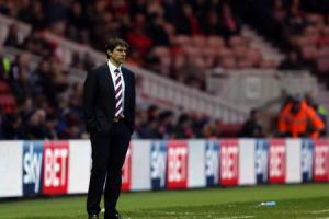 'Players wanted to leave and we lost focus' as Boro boss targets top spot