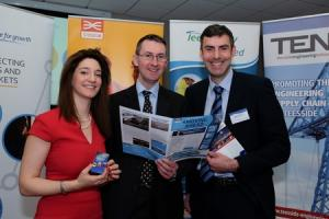 Tees Valley suppliers get inside track on HS2 and crossrail work