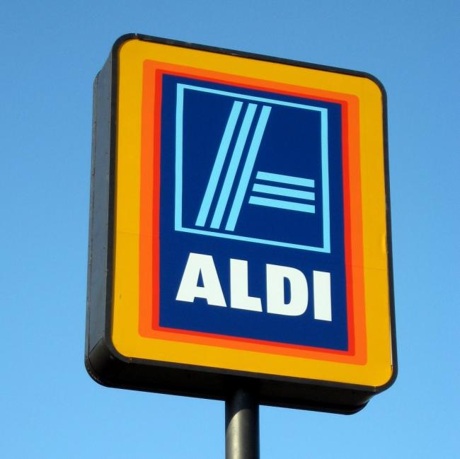 Supermarket giant Aldi had council's planning committee 'by the