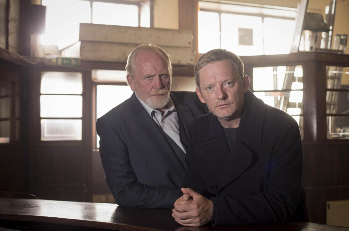 Shetland villain is finally unmasked | The Northern Echo