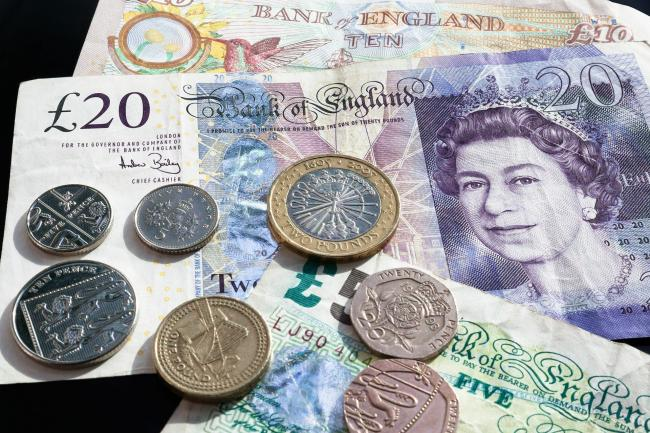 Rise in money mule scams targeting young people, police warn. Picture: PIXABAY