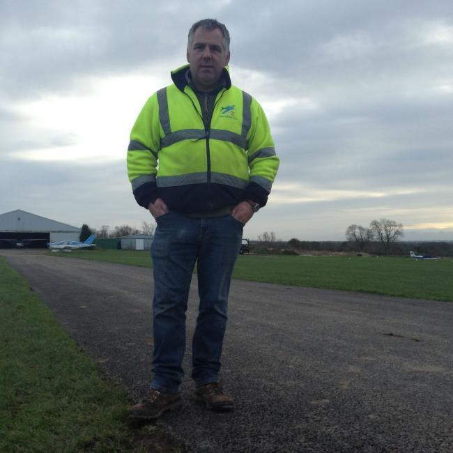 Bitter battle over Bagby Airfield set to resume   The Northern Echo
