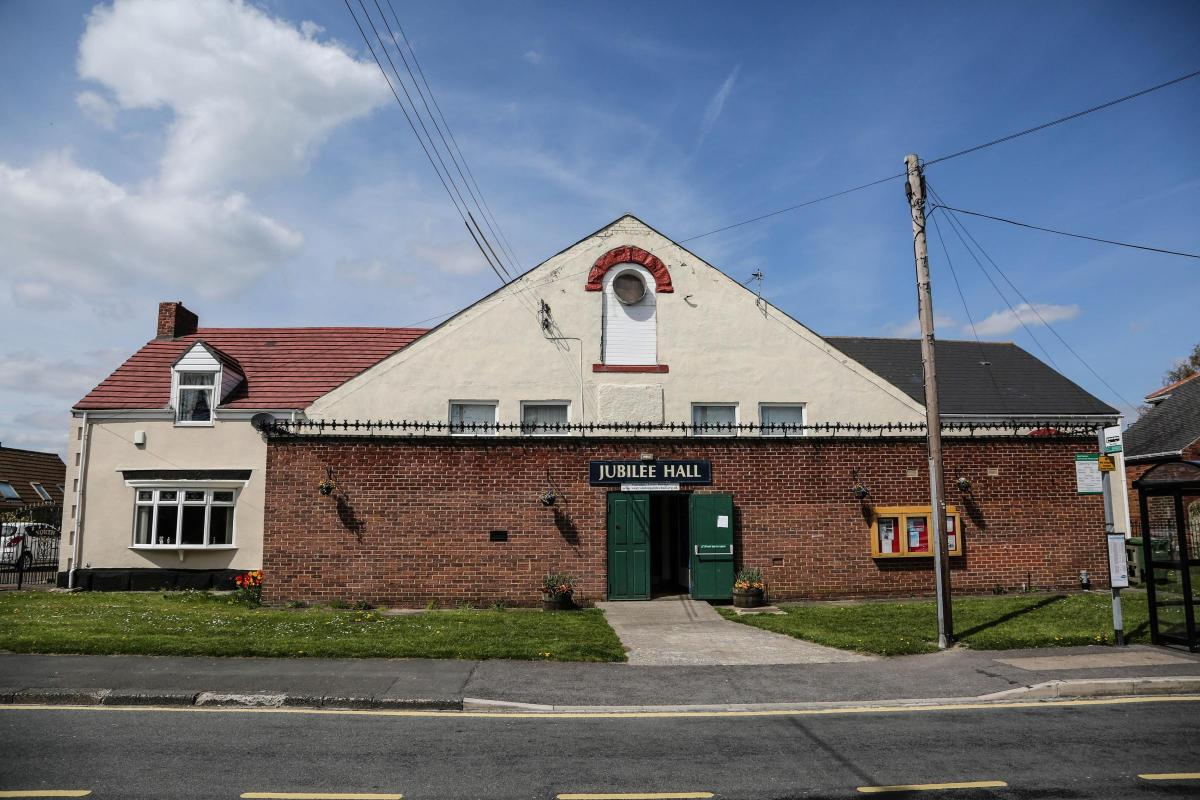 100000 House Popular Community Centre Could Close Without Alb100000 To Clear