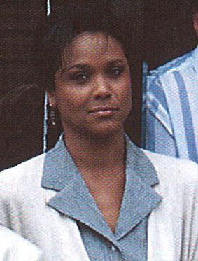 Alphonsia Emmanuel