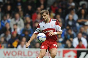Middlesbrough: Jonathan Woodgate joins Boro backroom team