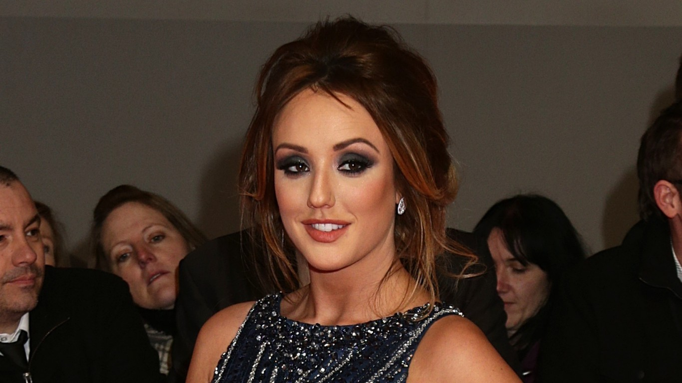 Charlotte Crosby has quit Geordie Shore after furious row with Gary Beadle over ectopic pregnancy