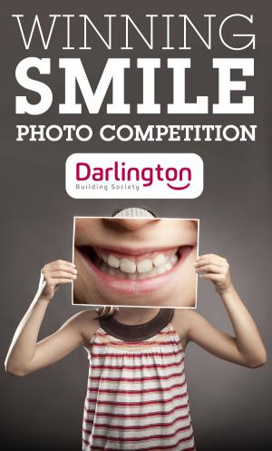The Northern Echo: We've teamed up with Darlington Building Society to launch the Winning Smile Photo Competition. Enter now to be in with a chance of winning monthly prizes and a top prize of a digital SLR camera.