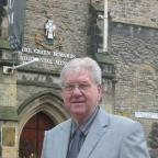 The Northern Echo: Keith Jackson - Reeth Methodist minister