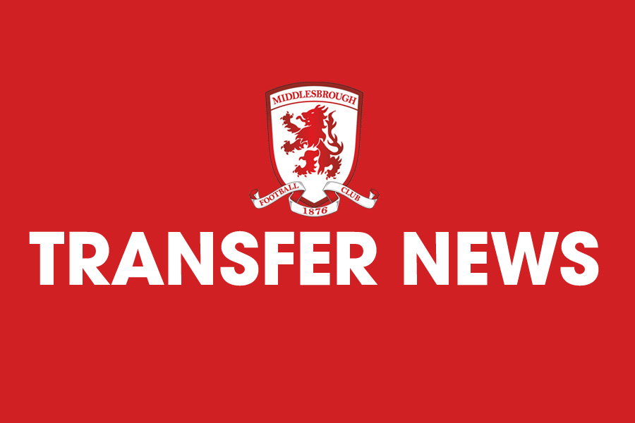 Jordan McGhee has become Middlesbrough's fourth signing of the summer