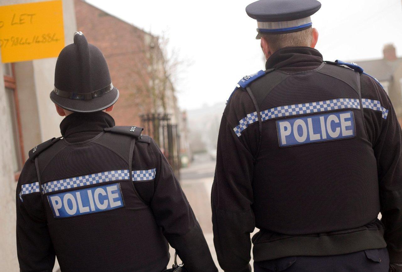 Cash taken during burglary in Lanchester