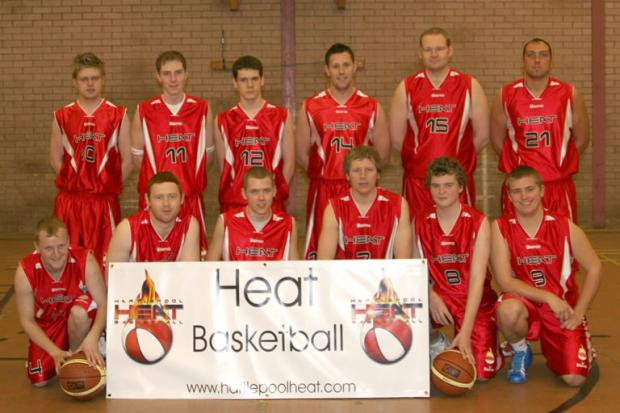 The Northern Echo: Heat Finish Off Hornets To Become Champions!