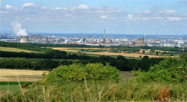 FUTURE: Teesside could have a major role in the use of CCS, according to a report