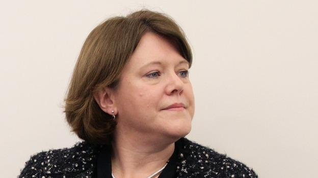 Conservative MP Maria Miller who chairs the committee. Picture: Yui Mok/PA Archive