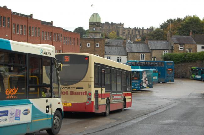 Sunderland And Durham Area Transport Buses Metro Local Road Network Page 42 Skyscrapercity