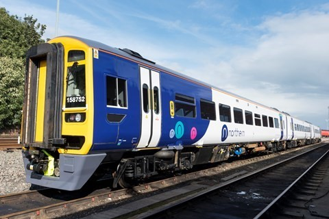 WOES: Northern rail has been forced to submit an action plan to the Government in a bid to halt disruption to its services
