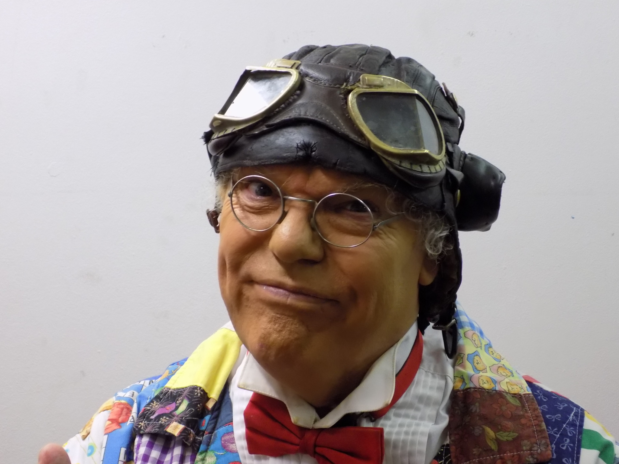 Roy chubby brown walks off opinion