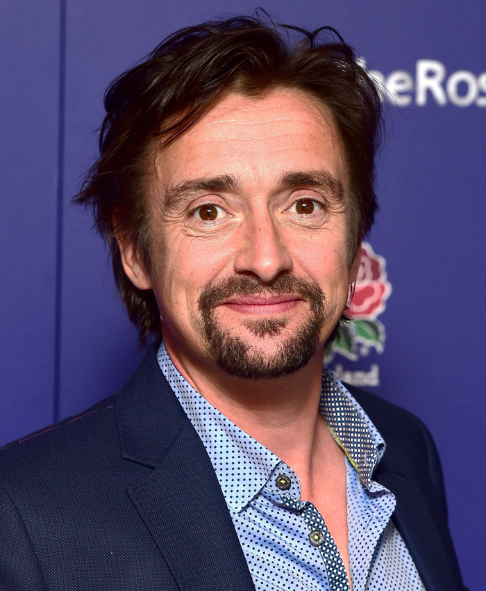 The Grand Tour presenter Richard Hammond. Picture: Ian West/PA Wire