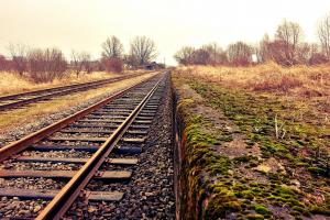 Improvements are being made to the railways in North Yorkshire Picture: PIXABAY.COM
