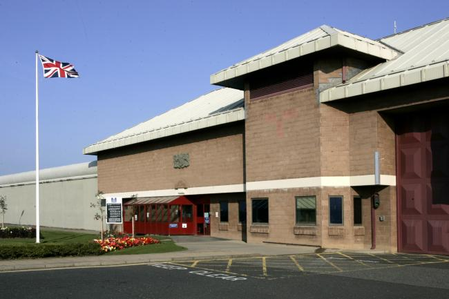 Judge shows mercy to Hartlepool prisoner caught with smuggled mobile