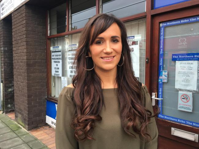 Extensions For County Durham People Recovering From Hair Loss Hoped
