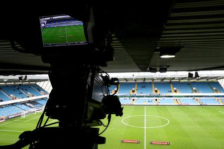 Two of Newcastle's matches have been moved for TV