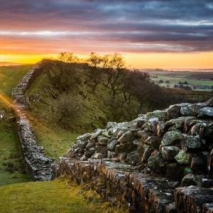 The Northern Echo: History in the countryside - 6 heritage sites set amid the North-East landscape