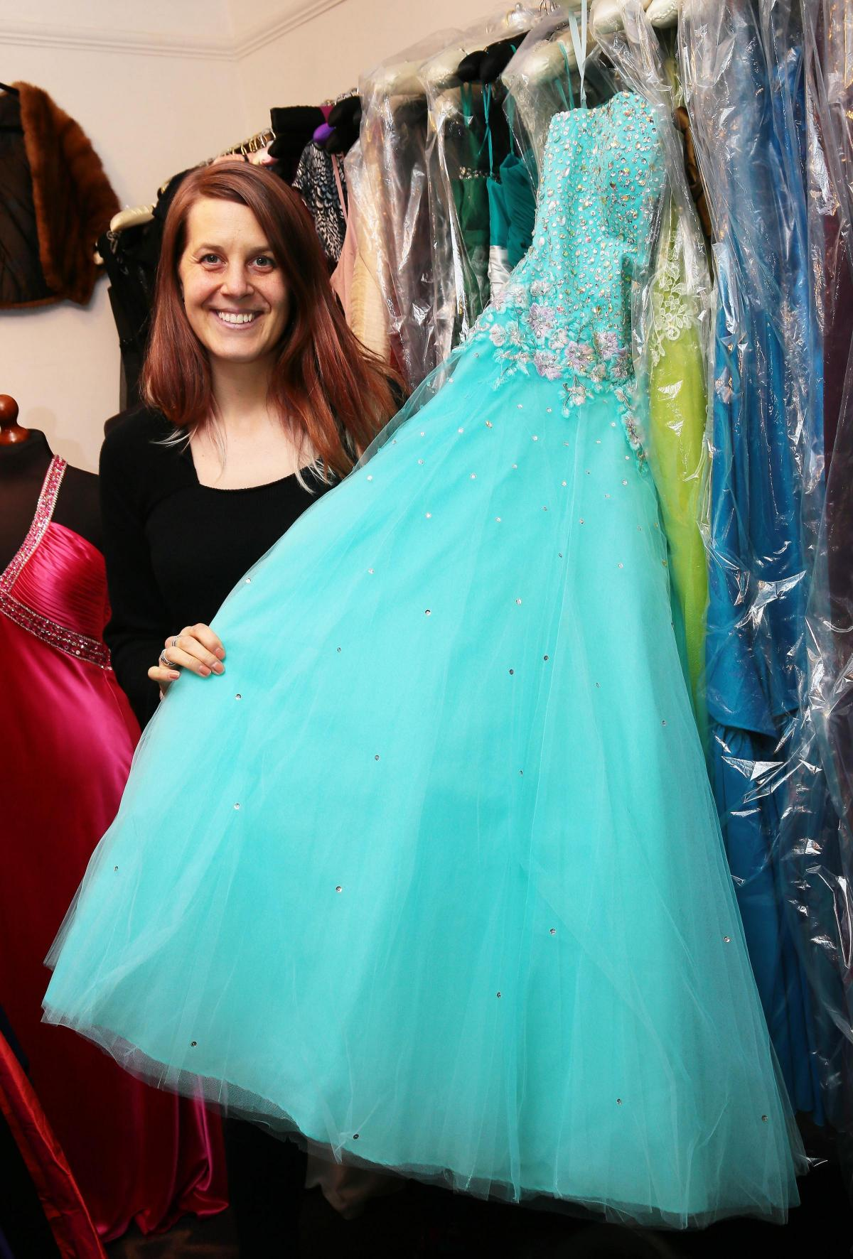 Barnard Castle business opens to give girls chance to find dream ...