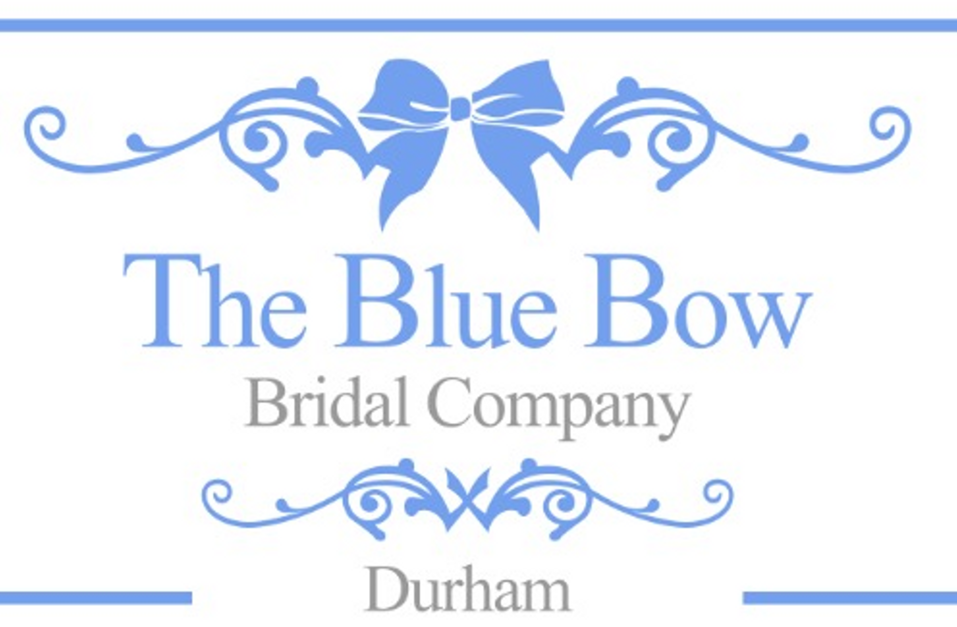 The Blue Bow Bridal Company