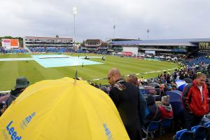 Yorkshire boosted in bid to keep international cricket at Headingley