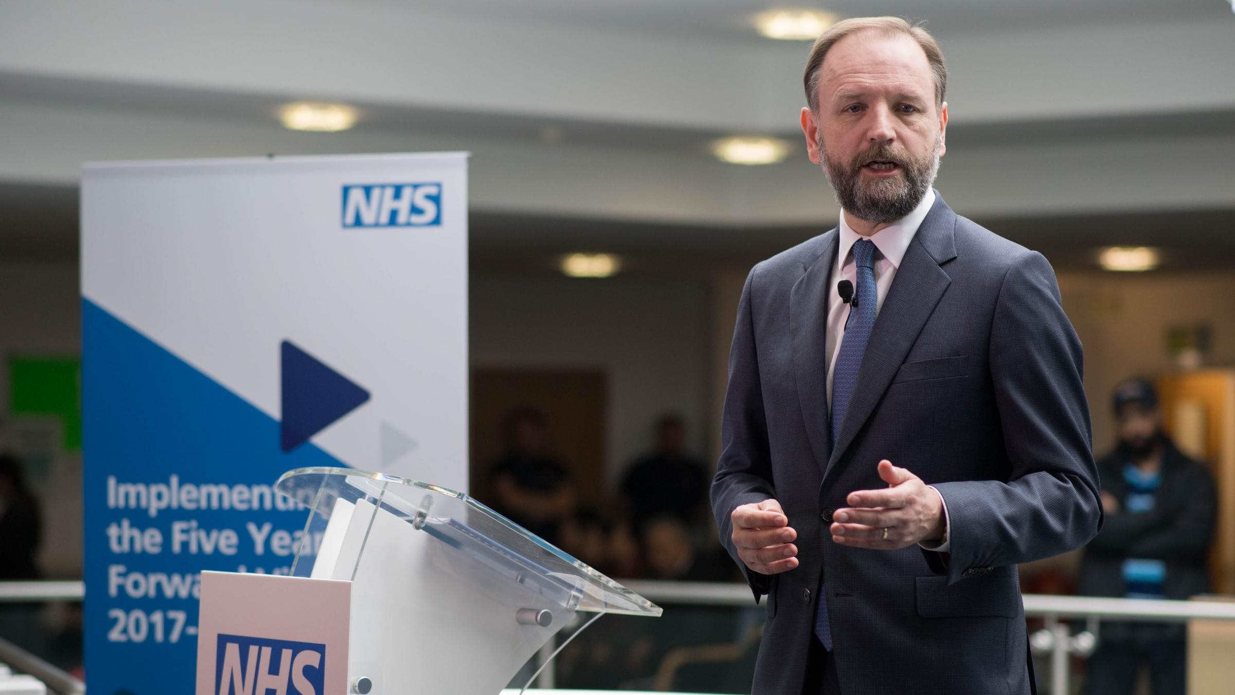 NHS chief hails expansion of \'game-changing\' treatment for stroke ...