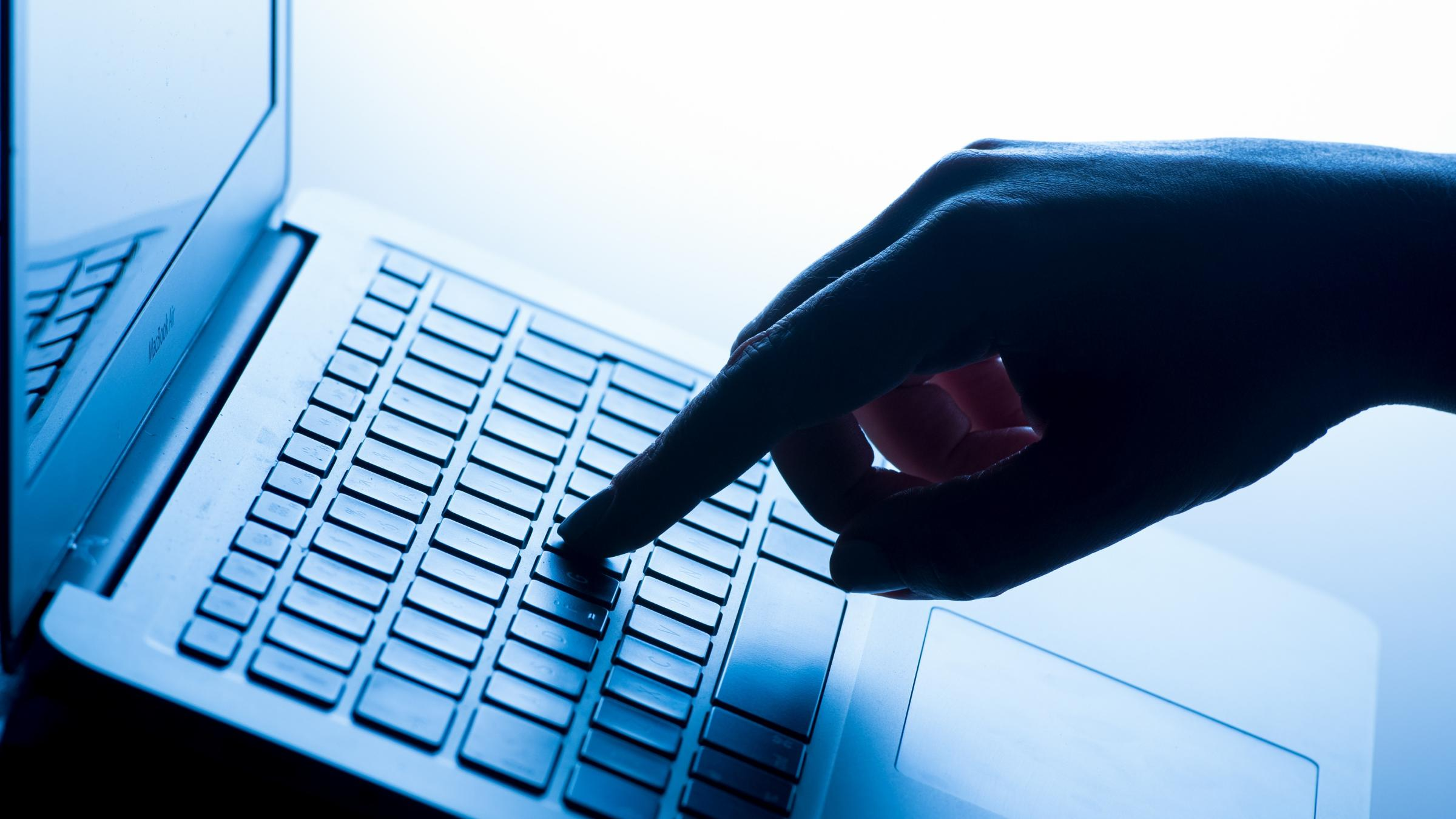 cyber security departments essay